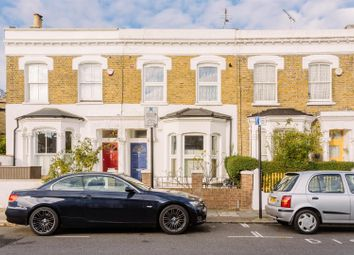 Thumbnail 2 bed flat for sale in Thorpedale Road, London