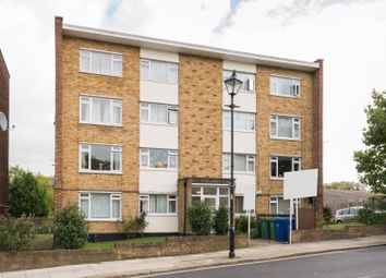 Thumbnail 3 bed flat for sale in St. Asaph Road, London