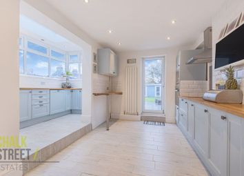 Thumbnail 3 bed semi-detached house for sale in Carlisle Road, Romford