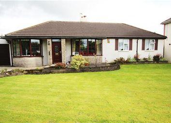 Thumbnail 4 bed detached bungalow for sale in Oak Mount Gib Lane, Hoghton, Preston