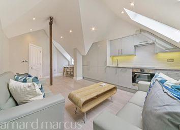 Thumbnail Flat to rent in White Hart Lane, London