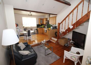Thumbnail 1 bed flat to rent in High Street, Cheadle