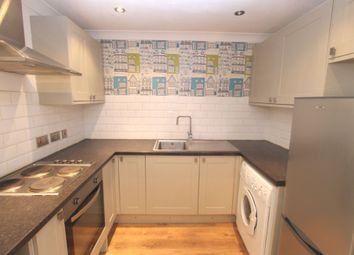 Thumbnail 1 bed flat to rent in Brunswick Road, Hove