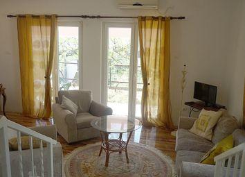 Thumbnail 1 bed town house for sale in 2764, Herceg Novi, Montenegro