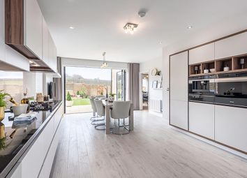 """5 bed detached house for sale in """"The Durham"""" at Stopes Road, Stannington, Sheffield S6"""