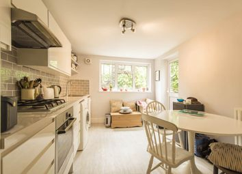 Thumbnail 1 bed flat to rent in Horsford Road, Brixton, London