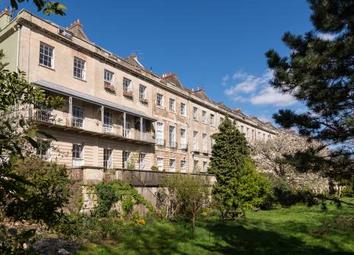 Thumbnail 3 bedroom flat to rent in Cornwallis Crescent, Clifton, Bristol