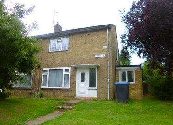 Thumbnail 5 bed end terrace house to rent in Veritys, Hatfield