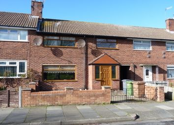 Thumbnail 3 bed semi-detached house to rent in Ford Way, Upton, Wirral