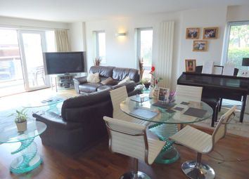 Thumbnail 2 bed flat for sale in Cedar Court, Prestwich
