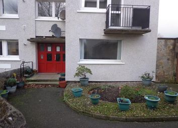 Thumbnail 2 bed flat to rent in Urquhart Crescent, Dunfermline, Dunfermline