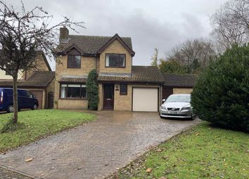 4 bed detached house for sale in Cwm Arian, Morriston, Swansea SA6