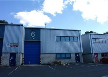 Thumbnail Light industrial to let in Unit 6, Three Point Business Park, Charles Lane, Haslingden, Lancashire