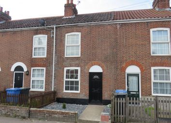 2 bed terraced house for sale in Bull Close Road, Norwich NR3