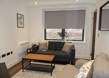 Thumbnail 1 bed flat to rent in Copperbox, 66 High Street, Harborne
