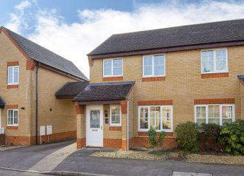 Thumbnail 3 bed semi-detached house to rent in Purslane Drive, Bicester