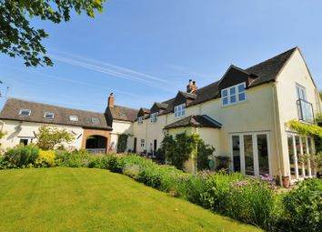 Thumbnail 4 bed property for sale in Hollington, Ashbourne