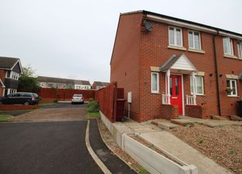 Thumbnail 2 bed property for sale in Upper Croft, Danesmoor, Chesterfield