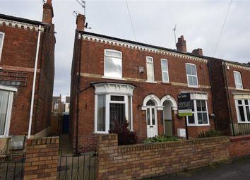 Thumbnail 3 bed property for sale in Edward Road, Gainsborough