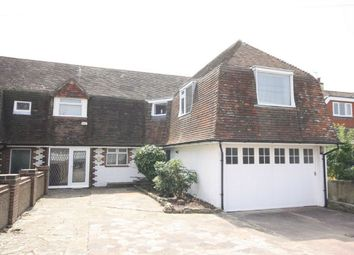 Thumbnail 4 bed semi-detached house for sale in Hartfield Road, Cooden, Bexhill On Sea