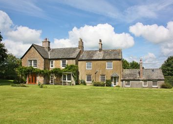 Thumbnail 5 bed country house to rent in Lewdown, Near Lifton