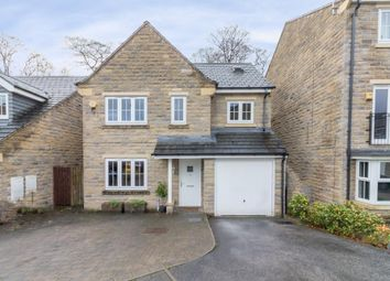 Thumbnail 5 bed detached house for sale in Imperial Close, Bailiff Bridge, Brighouse