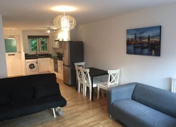Thumbnail 1 bed flat to rent in 2 Fair Street, London