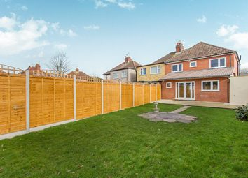 4 bed semi-detached house for sale in Newdigate Road, Bedworth CV12
