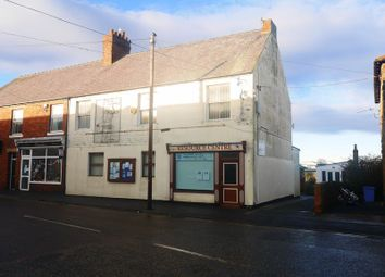 Thumbnail Commercial property for sale in Main Street, Seahouses