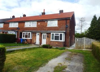 Thumbnail 2 bed end terrace house for sale in Grosvenor Drive, Worsley, Manchester, Greater Manchester