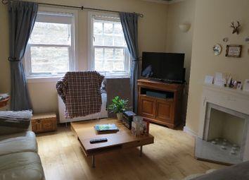 Thumbnail 1 bed flat to rent in Hawthornbank Lane, Dean Village, Edinburgh