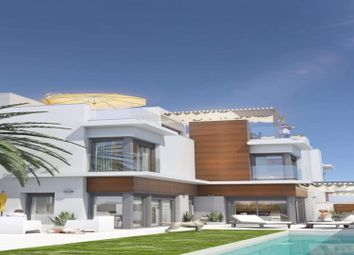 Thumbnail 3 bed villa for sale in Santiago De La Ribera, Alicante
