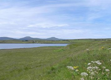 Thumbnail Land for sale in Caroy, Struan, Isle Of Skye
