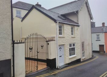 Thumbnail 2 bed cottage to rent in Water Street, Narberth, Pembrokeshire