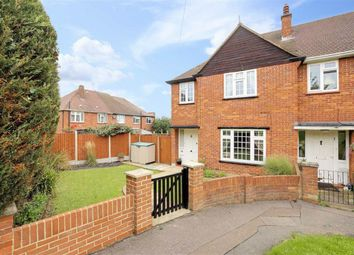 Thumbnail 3 bed end terrace house for sale in Tower Road, Epping
