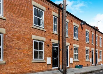 Thumbnail 3 bed town house for sale in Lea Road, Abington, Northampton