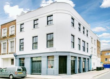 Thumbnail 6 bed block of flats for sale in Milson Road, London