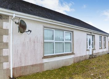 Thumbnail 3 bed detached bungalow for sale in Letterbin Road, Newtownstewart, Omagh, County Tyrone