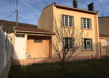 Thumbnail 3 bed town house for sale in Lavelanet, Occitanie, 09300, France