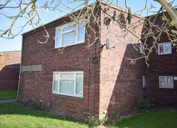 Thumbnail 1 bed flat for sale in Kirkwall, Corby, Northamptonshire