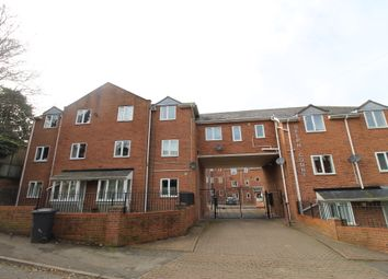 2 bed flat for sale in Delph Court, Leeds LS6