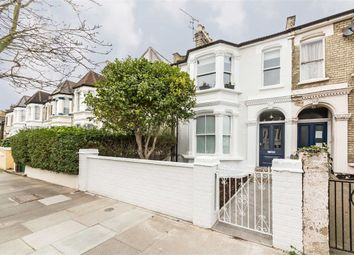 Thumbnail 5 bed flat for sale in Percy Road, London