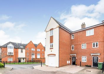 3 bed end terrace house for sale in Vintner Road, Abingdon OX14