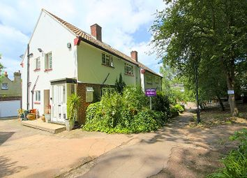 Thumbnail 3 bed maisonette for sale in Mill Place, Chislehurst