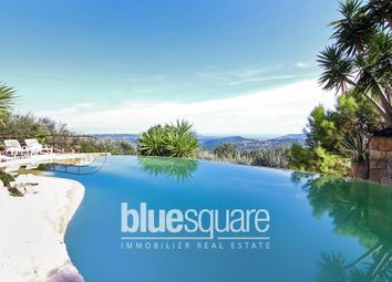 Thumbnail Villa for sale in Speracedes, Alpes-Maritimes, 06530, France