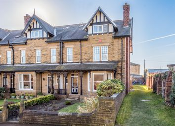 Thumbnail 5 bed end terrace house for sale in Park Avenue, Upper Batley, West Yorkshire