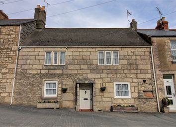 Thumbnail 3 bed terraced house for sale in Wakeham, Portland