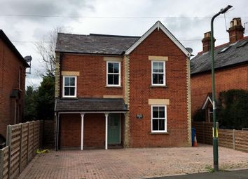 Thumbnail 5 bed detached house to rent in Kennel Ride, Ascot