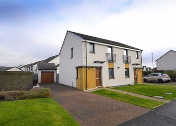 Thumbnail 3 bedroom semi-detached house for sale in Bleasdale Road, Renfrew
