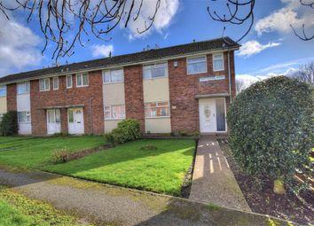 Thumbnail 3 bed end terrace house for sale in Seathorne Walk, Bridlington